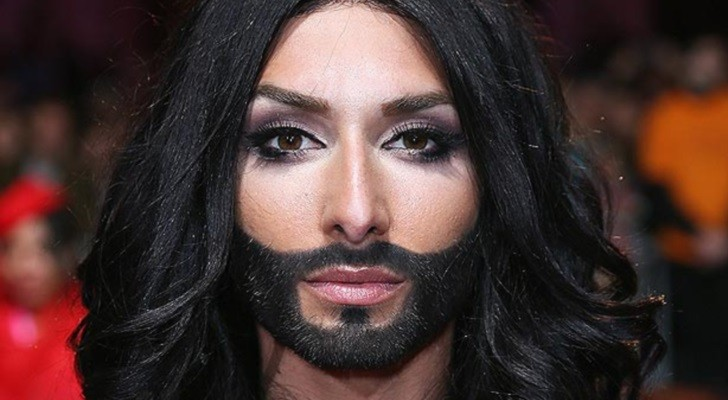 Bearded-Lady-Conchita-Wurst-Sparks-Anger-with-Russian-Homophobes-with-Eurovision-2014-Win